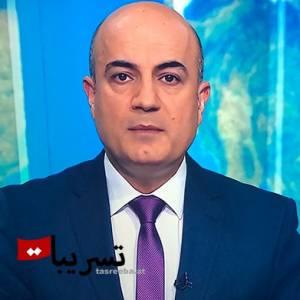 حسن جمول .. كيف تعاملت الجزيرة مع شائعة مقتل مذيعها اللبناني؟