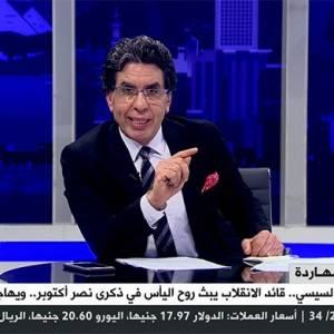 محمد ناصر علي يحرج قناة مكملين .. السحر ينقلب على الساحر!