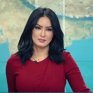 حسينة أوشان تواجه مستقبلاً مهنياً غامضاً بعد رحيلها عن الجزيرة .. مغردون سعوديون يسترجعون تغريداتها المحذوفة