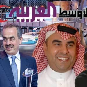 طال جابر وشربل وابوعبيد.. الصرامي يفتح باب الهجوم على الإعلام السعودي.. مُختل ومُحتل
