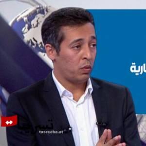 فارس بن حزام مديراً لـ«الإخبارية» بعد لقائه الراشد في الرياض!