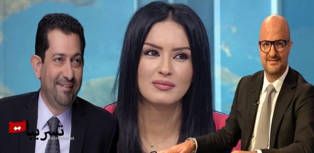 نديم قطيش «واشٍ للمخابرات السورية» .. وأبوهلالة «يتعرض للتوبيخ في ديوان الأمير»